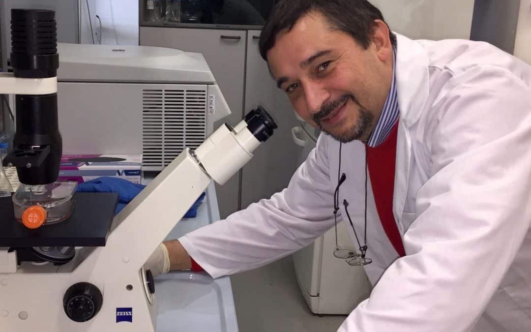 Intervista: Dott. Maurizio Gelati, QP Terni