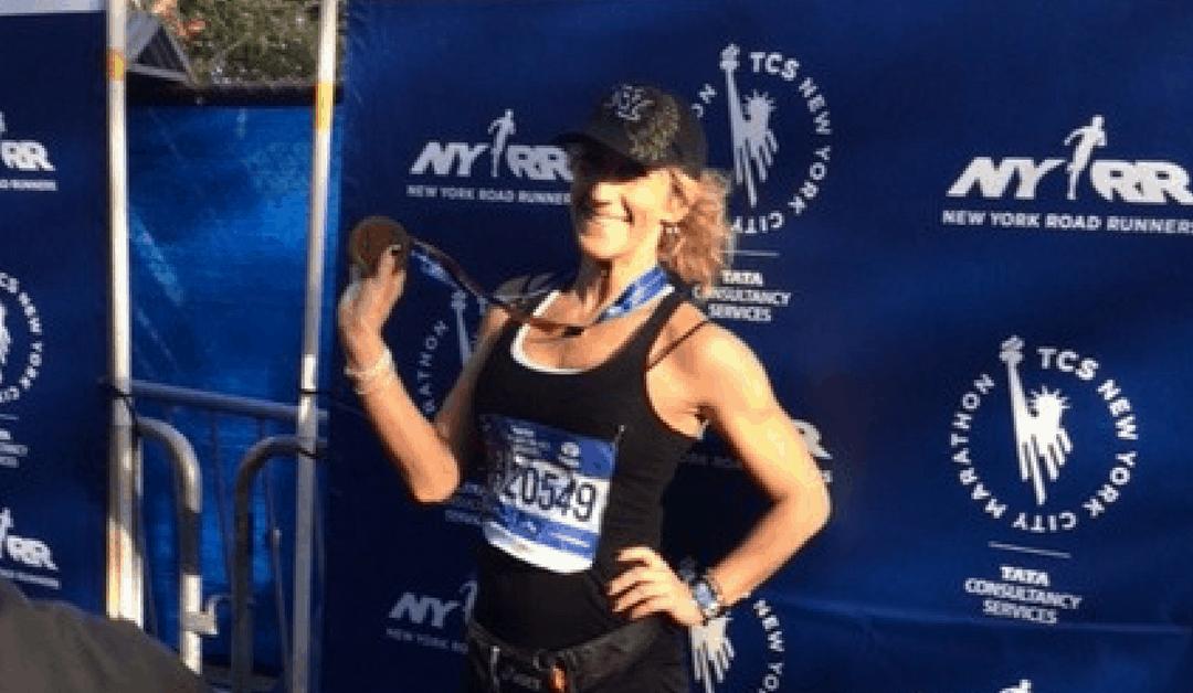 #RunForRevert #Lidia #Runner
