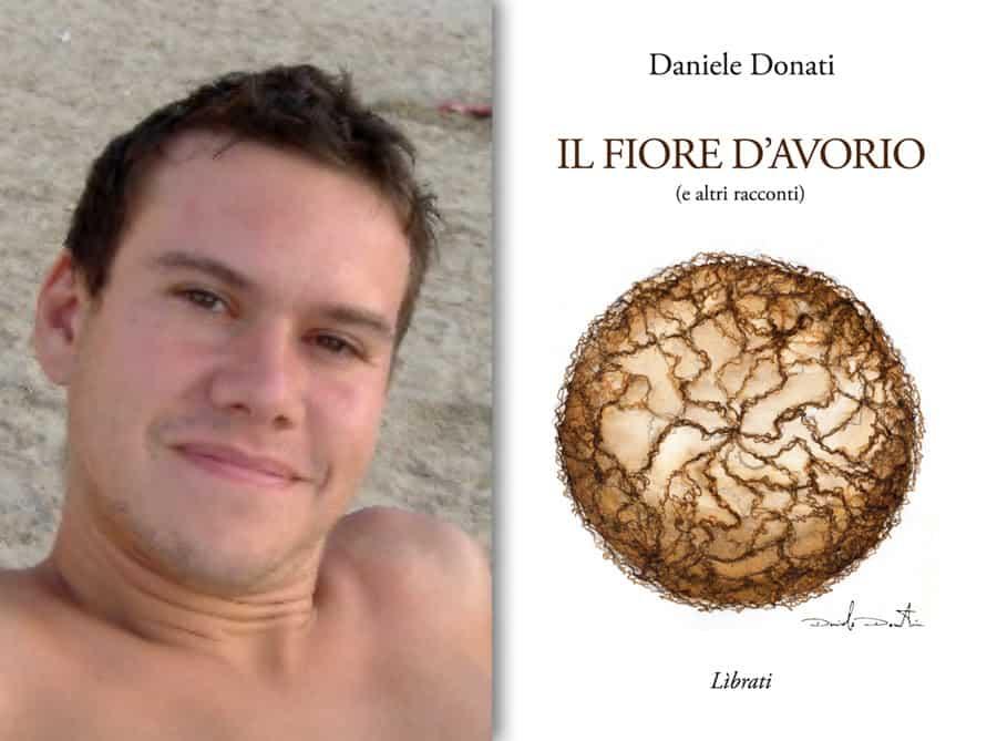 """Presentazione """"Il Fiore d'Avorio"""" di Daniele Donati"""